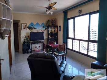 Apartamento, código 14878979 em Praia Grande, bairro Guilhermina