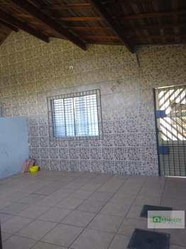 Casa, código 14878980 em Praia Grande, bairro Mirim