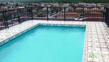Apartamento, código 14878990 em Praia Grande, bairro Caiçara