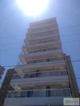 Apartamento, código 14879001 em Praia Grande, bairro Tupi