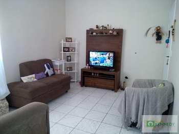 Apartamento, código 14879005 em Praia Grande, bairro Guilhermina