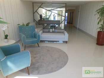 Apartamento, código 14879030 em Praia Grande, bairro Flórida