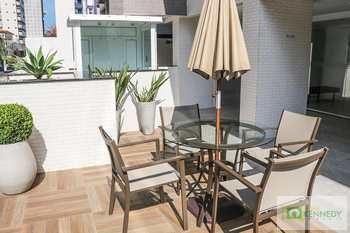 Apartamento, código 14879032 em Praia Grande, bairro Canto do Forte