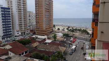 Apartamento, código 14879036 em Praia Grande, bairro Ocian