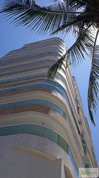 Apartamento, código 14879038 em Praia Grande, bairro Tupi