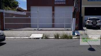 Galpão, código 14879039 em Praia Grande, bairro Boqueirão