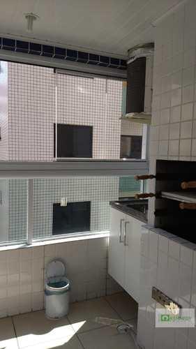 Apartamento, código 14879057 em Praia Grande, bairro Ocian