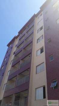 Apartamento, código 14879059 em Praia Grande, bairro Guilhermina