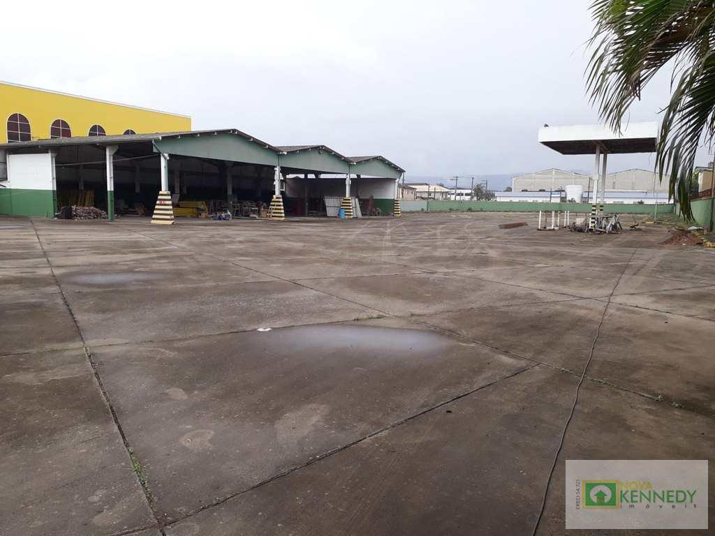 Área Comercial em Praia Grande, no bairro Tupiry