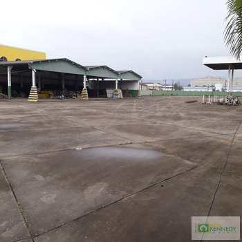 Área Comercial em Praia Grande, bairro Tupiry