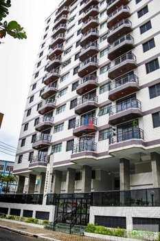 Apartamento, código 14879072 em Praia Grande, bairro Tupi