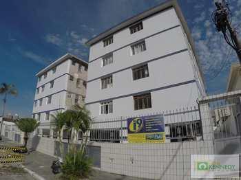 Kitnet, código 14879082 em Praia Grande, bairro Canto do Forte