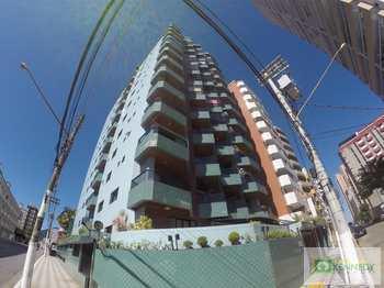 Apartamento, código 14879085 em Praia Grande, bairro Guilhermina
