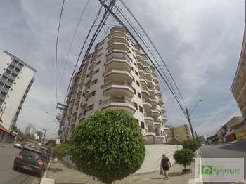 Apartamento, código 14879087 em Praia Grande, bairro Boqueirão