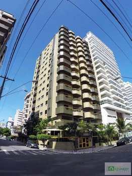 Apartamento, código 14879089 em Praia Grande, bairro Canto do Forte