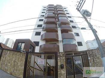 Apartamento, código 14879096 em Praia Grande, bairro Aviação