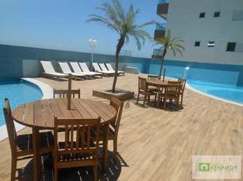 Apartamento, código 14879097 em Mongaguá, bairro Jardim Luciana