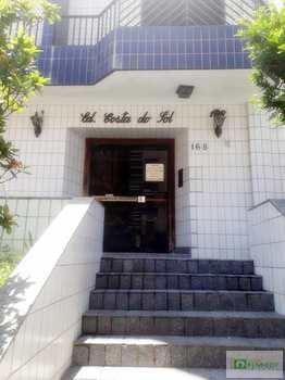 Apartamento, código 14879110 em Praia Grande, bairro Tupi