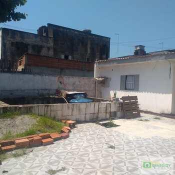 Terreno em Praia Grande, bairro Nova Mirim