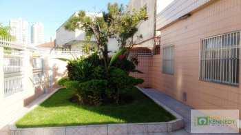 Apartamento, código 14879119 em Praia Grande, bairro Canto do Forte