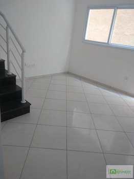 Casa de Condomínio, código 14879124 em Praia Grande, bairro Caiçara