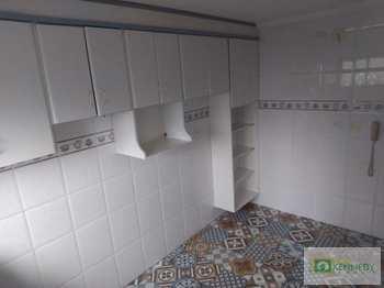 Apartamento, código 14879140 em Praia Grande, bairro Guilhermina
