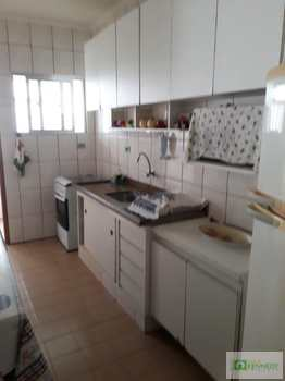 Apartamento, código 14879142 em Praia Grande, bairro Canto do Forte