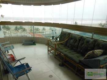Apartamento, código 14879163 em Praia Grande, bairro Aviação