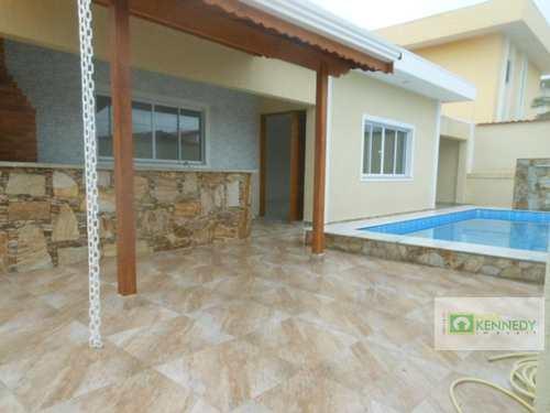 Casa, código 14879171 em Praia Grande, bairro Flórida