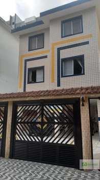 Apartamento, código 14879176 em Praia Grande, bairro Canto do Forte