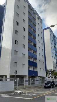 Apartamento, código 14879177 em Praia Grande, bairro Canto do Forte