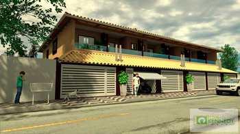 Casa, código 14879207 em Praia Grande, bairro Caiçara