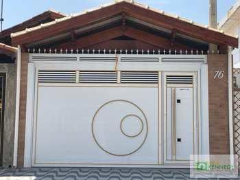 Casa, código 14879209 em Praia Grande, bairro Maracanã
