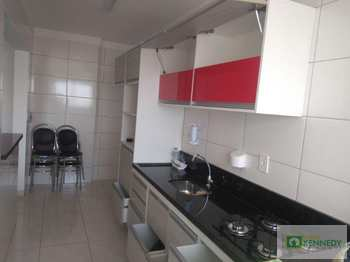 Apartamento, código 14879217 em Praia Grande, bairro Guilhermina