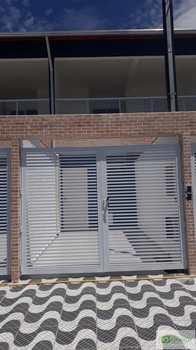 Casa de Condomínio, código 14879227 em Praia Grande, bairro Ribeirópolis
