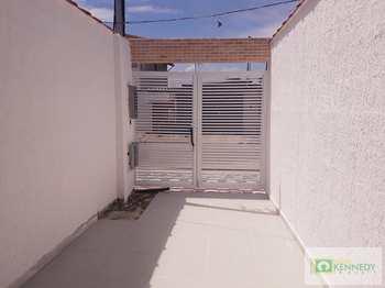 Casa de Condomínio, código 14879229 em Praia Grande, bairro Ribeirópolis