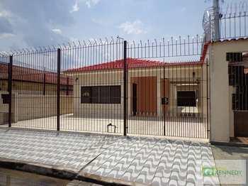Casa, código 14879234 em Praia Grande, bairro Maracanã