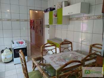 Apartamento, código 14879251 em Praia Grande, bairro Real