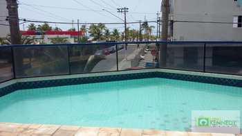 Apartamento, código 14879260 em Praia Grande, bairro Guilhermina