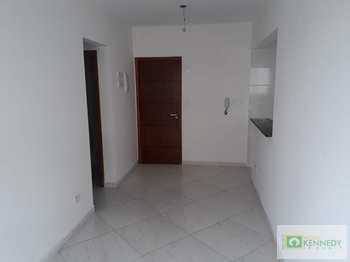 Apartamento, código 14879262 em Praia Grande, bairro Ocian