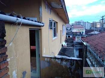 Casa, código 14879269 em Praia Grande, bairro Boqueirão