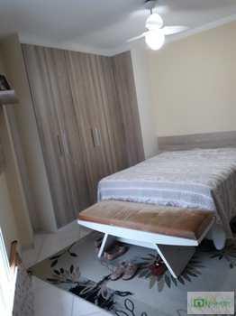 Apartamento, código 14879274 em Praia Grande, bairro Guilhermina