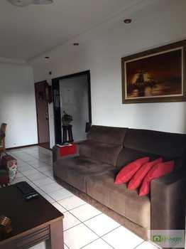 Apartamento, código 14879275 em Praia Grande, bairro Guilhermina