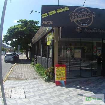 Loja em Praia Grande, bairro Boqueirão