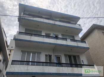 Apartamento, código 14879290 em Praia Grande, bairro Boqueirão