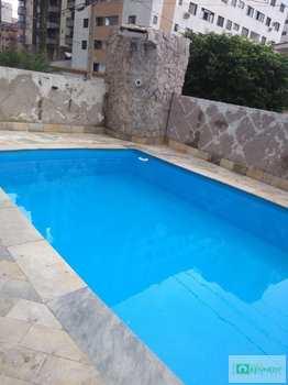 Apartamento, código 14879292 em Praia Grande, bairro Tupi