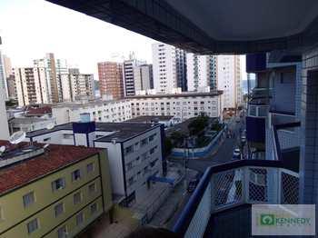 Apartamento, código 14879299 em Praia Grande, bairro Guilhermina