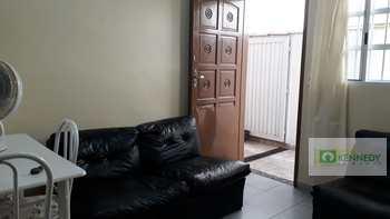 Casa de Condomínio, código 14879307 em Praia Grande, bairro Samambaia