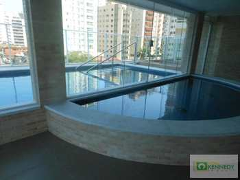 Apartamento, código 14879312 em Praia Grande, bairro Canto do Forte