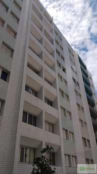 Apartamento, código 14879370 em Praia Grande, bairro Guilhermina